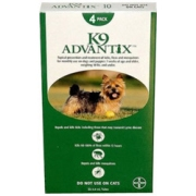 Advantix Dog